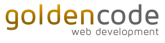Golden Code Logo